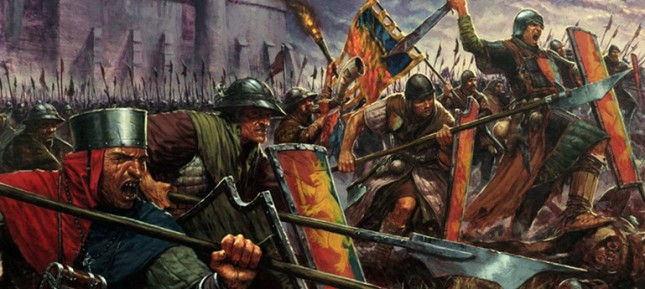 bretonnia_men-at-arms_art